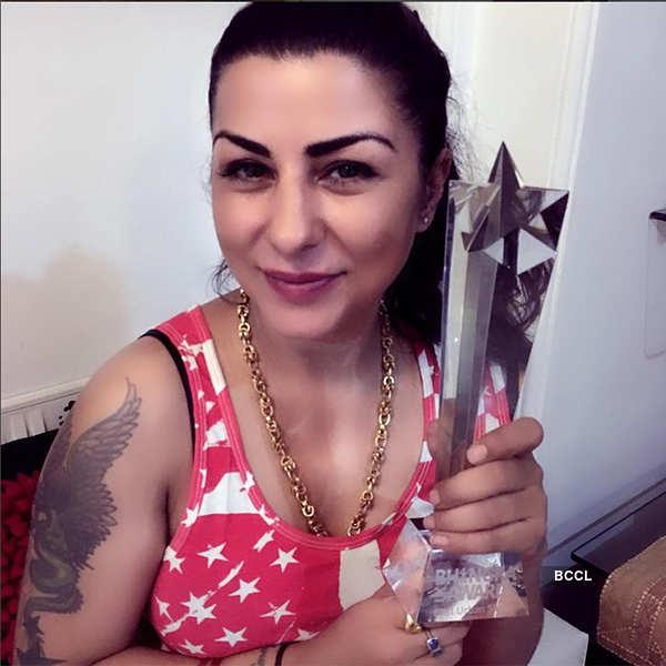 Indo-British raptress Hard Kaur plans to retire