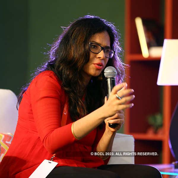 Times LitFest Bengaluru: Day 2
