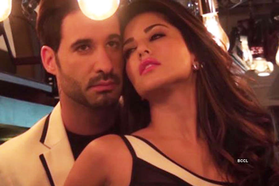 Exclusive: What Sunny Leone thinks about Valentine's Day