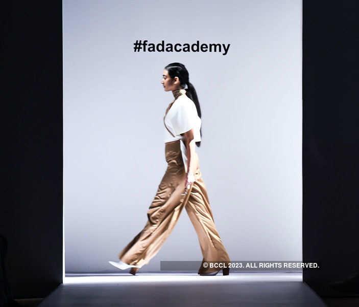 FAD Fashion Show