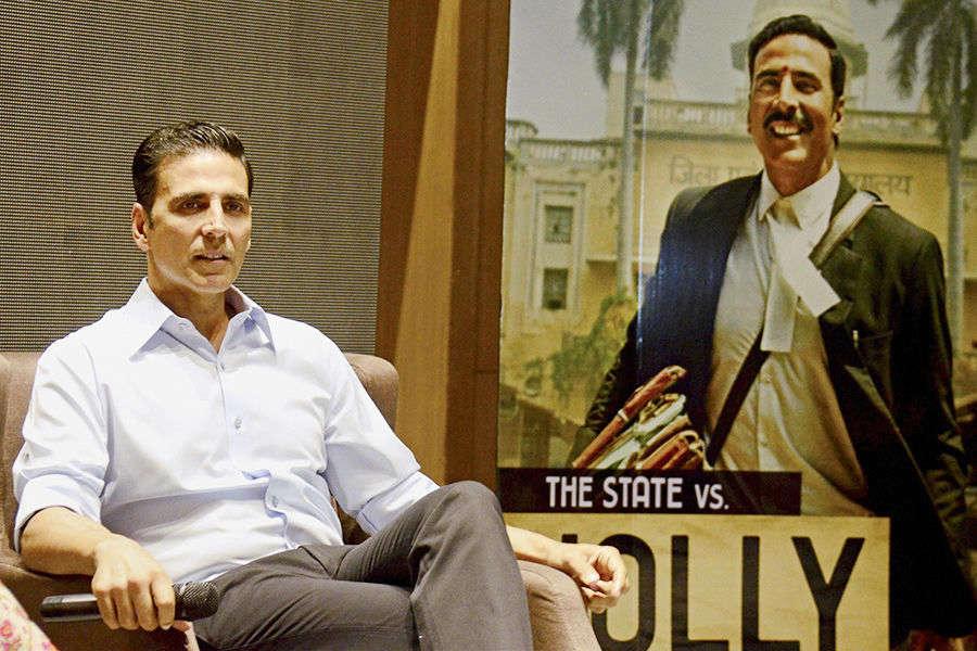 Defamation case against Akshay & Jolly LLB 2 makers