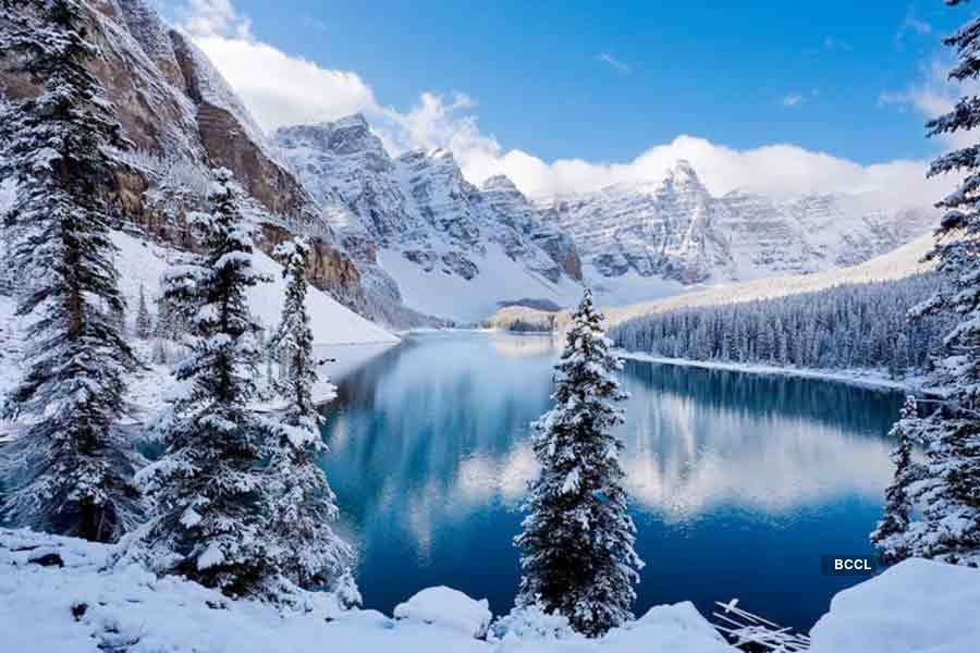 25 places in India you should visit before winter ends