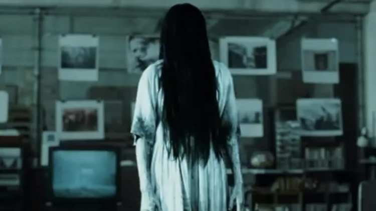 A still from 'The Ring'