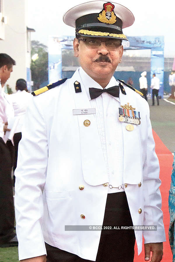 Coast Guard's cultural night