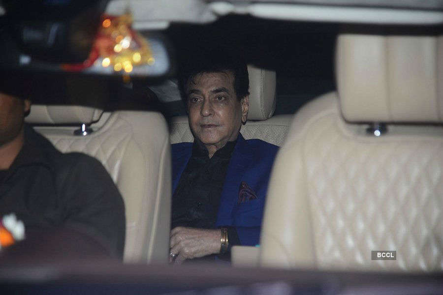 Randhir Kapoor's 70th Birthday