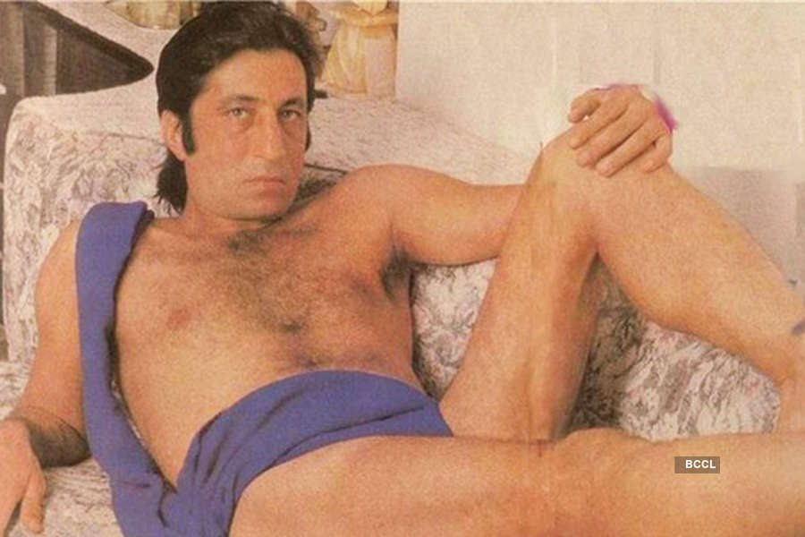 Sensational Bollywood celebrity pictures that created controversy
