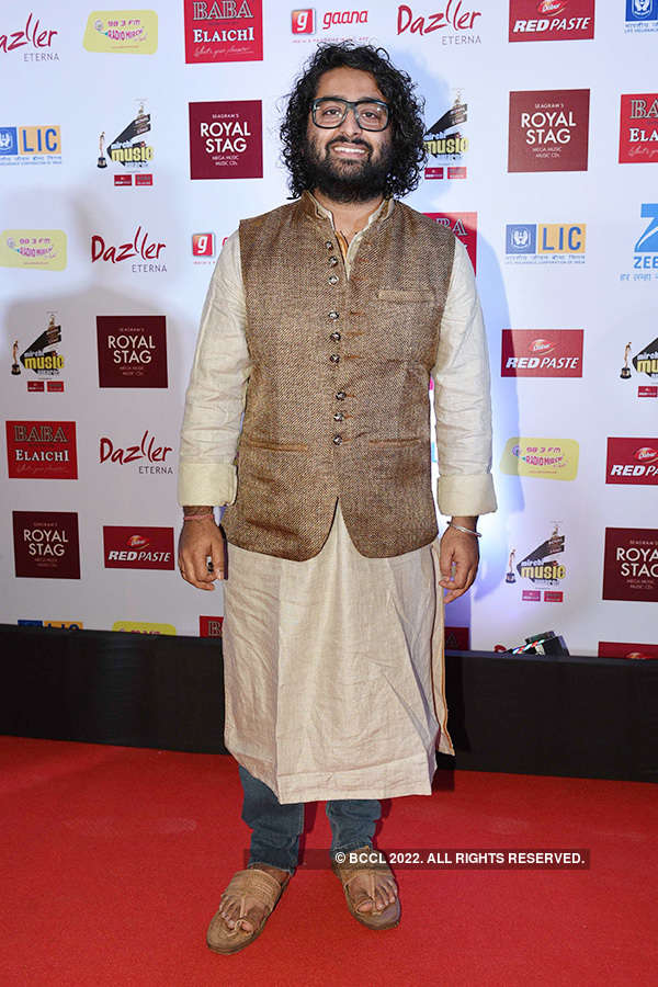 Mirchi Music Awards 2017: Red Carpet