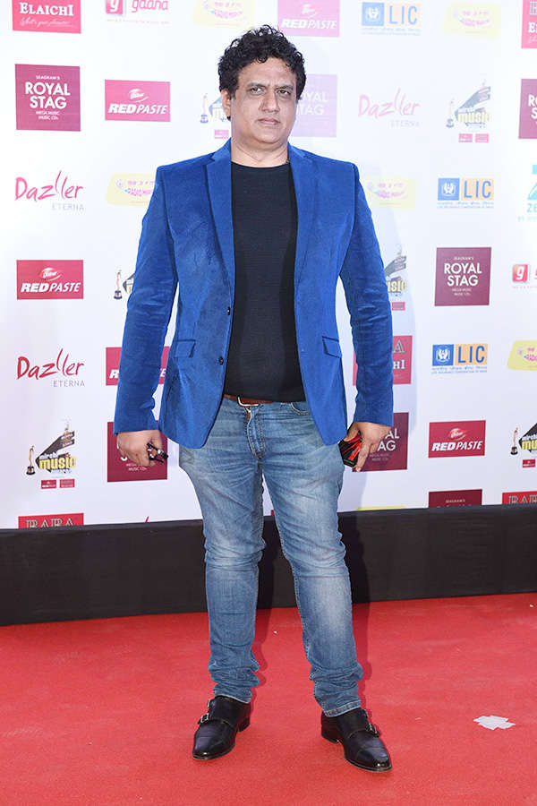Mirchi Music Awards 2017: Red Carpet Part 2