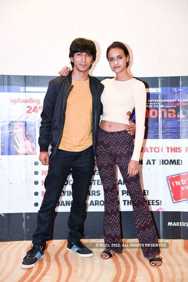 Mona Darling: Special Screening