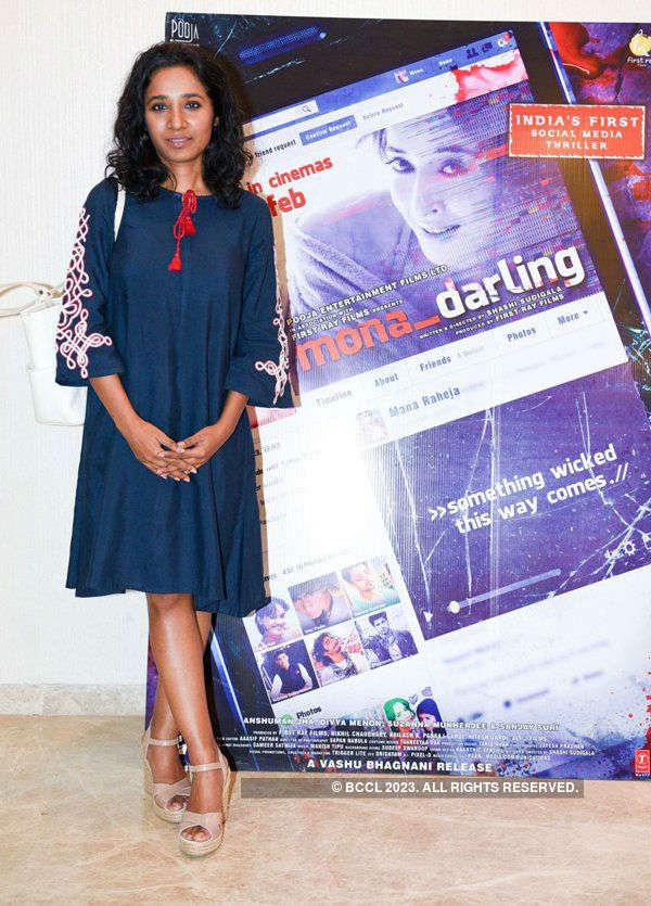 Mona Darling: Special Screening