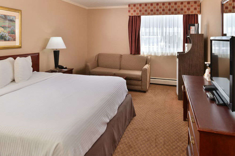 Econo Lodge South Calgary