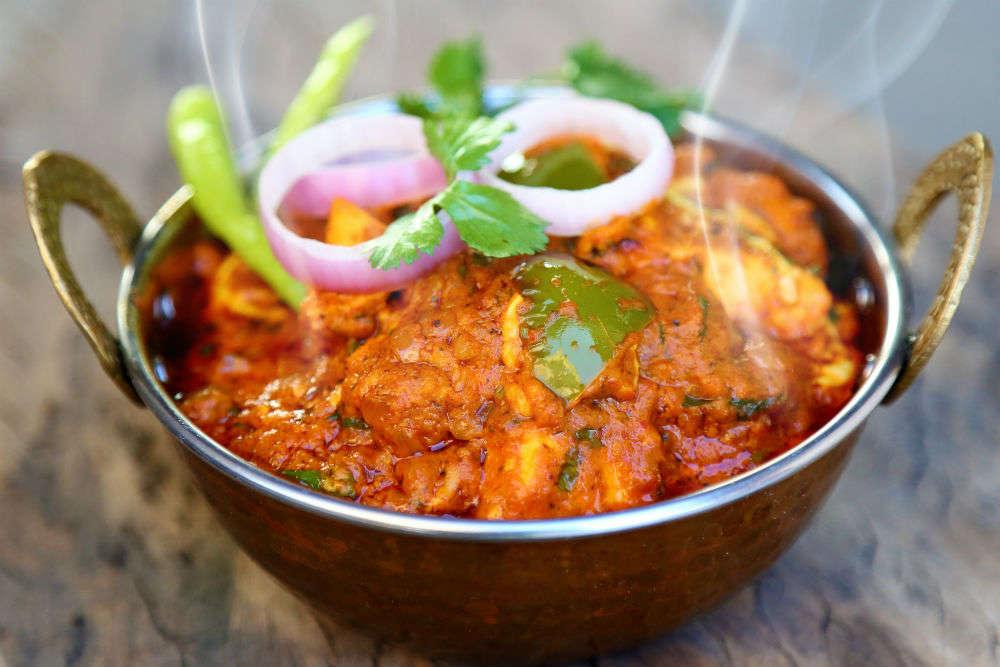 Namskar Fine East Indian Restaurant