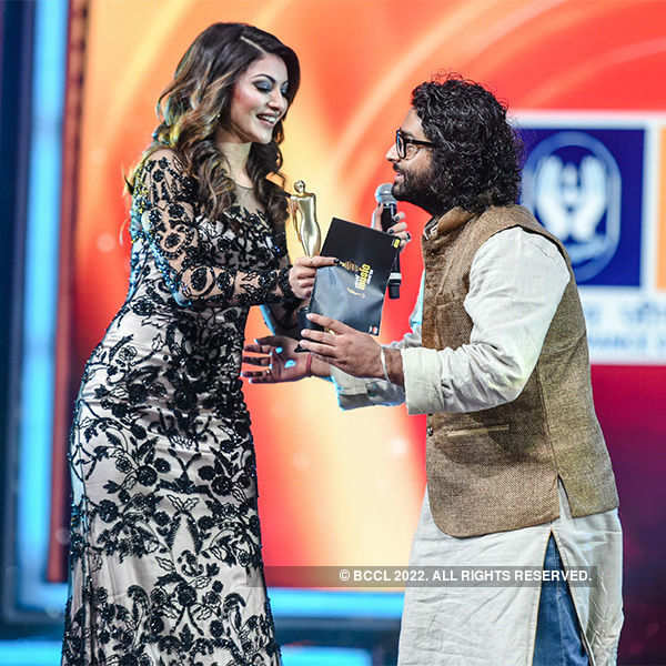 Mirchi Music Awards 2017: Winners