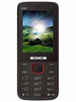 Compare Edge E90 vs Nokia 5000 vs Sony Xperia Z1F (Mini