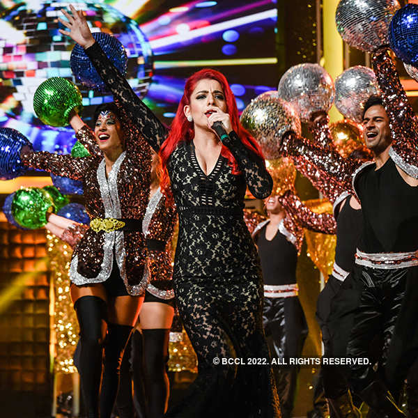 Mirchi Music Awards 2017: Performances