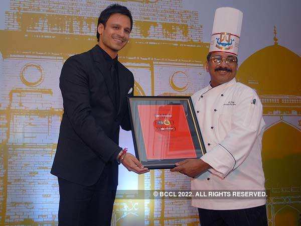 Times Food Guide Awards Winners : Delhi