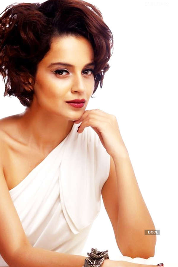 Kangana Ranaut reveals how Bollywood biggies threatened her!