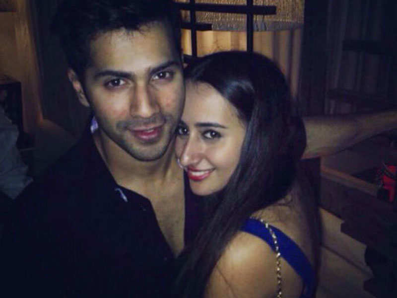 Image result for varun dhawan and natasha