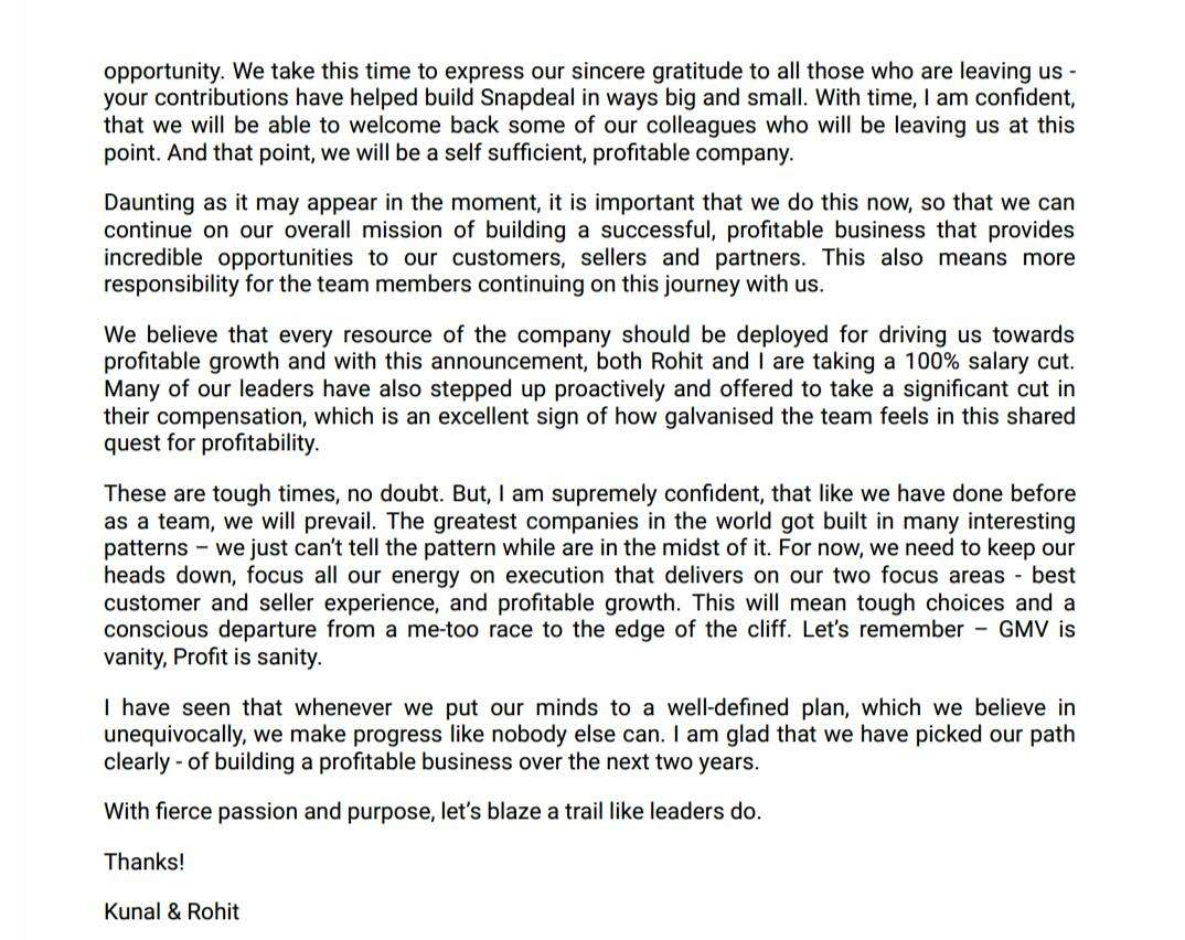 snapdeal letter 2 (1)