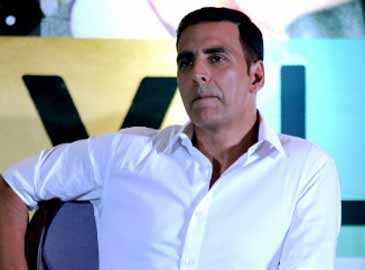 Love doing characters based on strong scripts, says Akshay Kumar at 'Jolly LLB 2' success press meet
