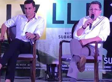 Happy that Akshay Kumar's 'Jolly LLB 2' has done well in multiplexes, say producers