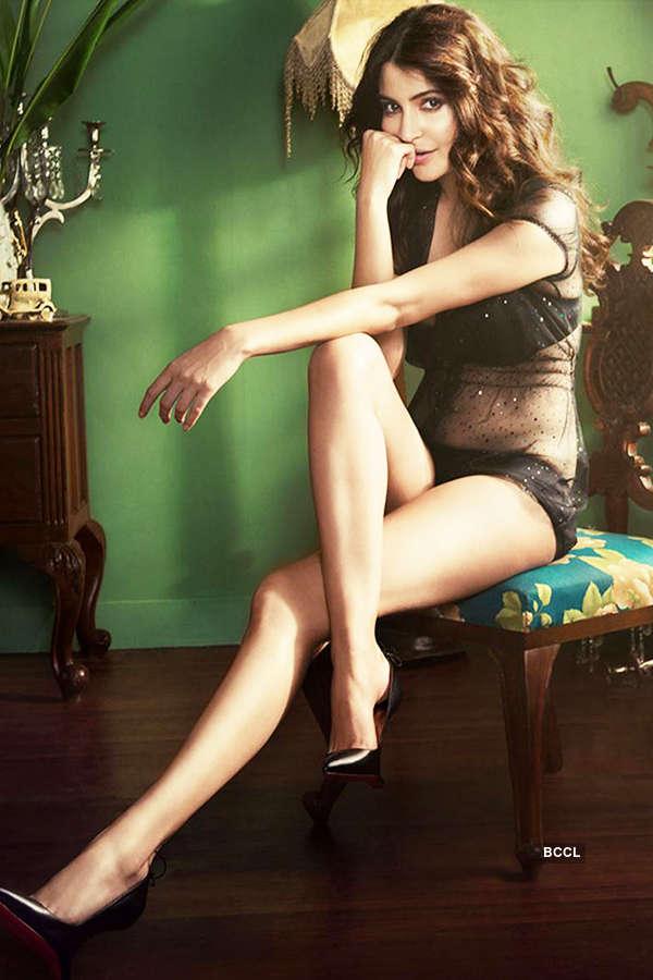 After Kareena, Anushka Sharma wants to do a chick flick!