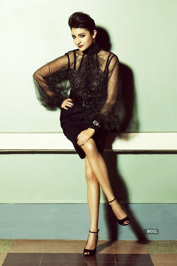 After Kareena, Anushka Sharma wants to do a chick flick!