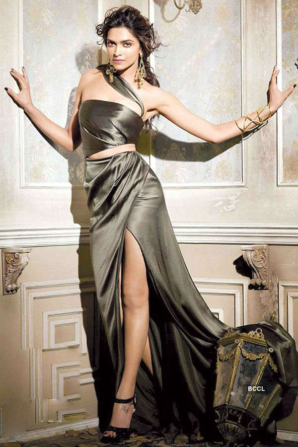 Deepika Padukone denies doing remake of 'Mr & Mrs. Smith'