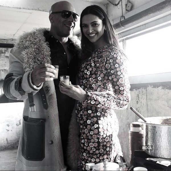 Deepika Padukone denies doing remake of 'Mr & Mrs. Smith'