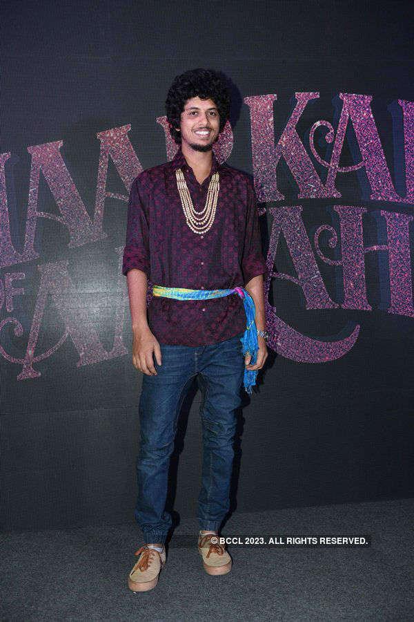 Anaarkali Of Aaraah: Trailer Launch