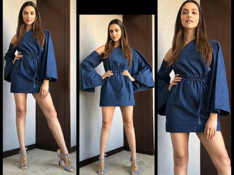 Deepika Padukone Dressing