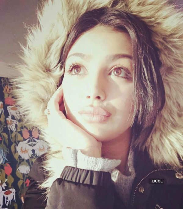 Ayesha Takia goes completely unrecognizable