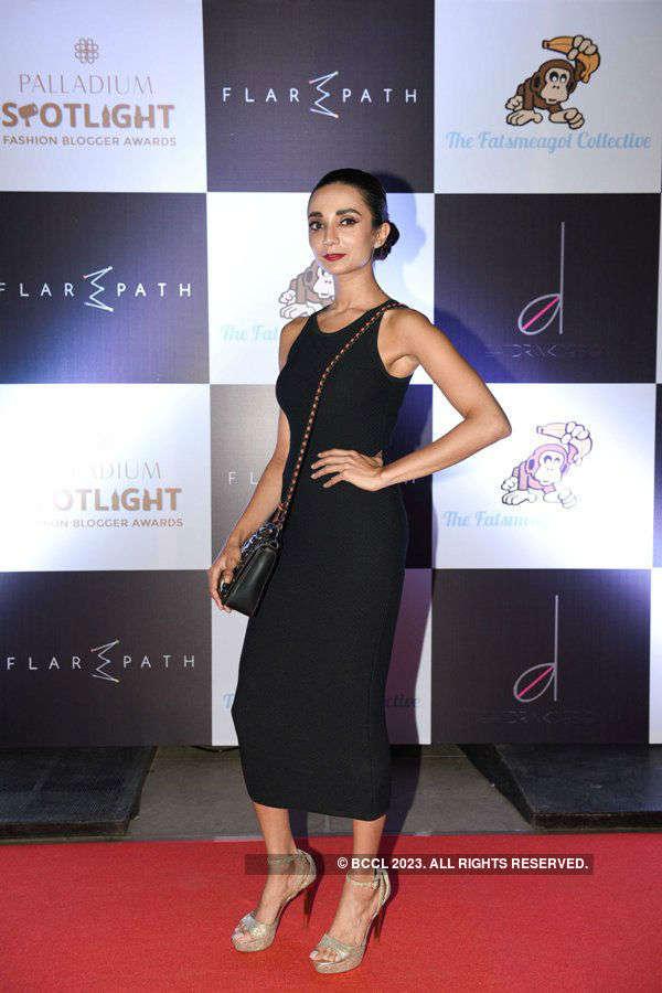 Spotlight Fashion Blogger Awards