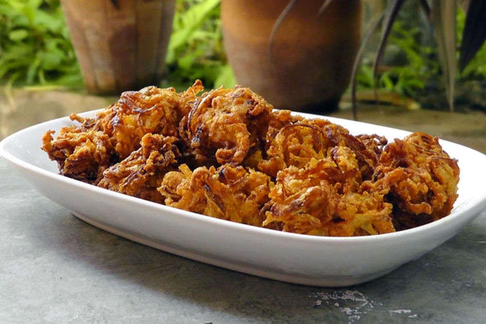 Ali Baba Tandoori & Curry Restaurant