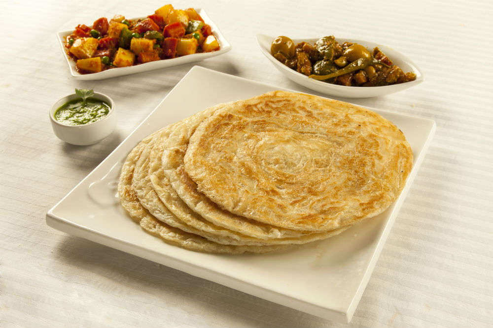 Govindam 100% Pure Vegetarian Indian Food