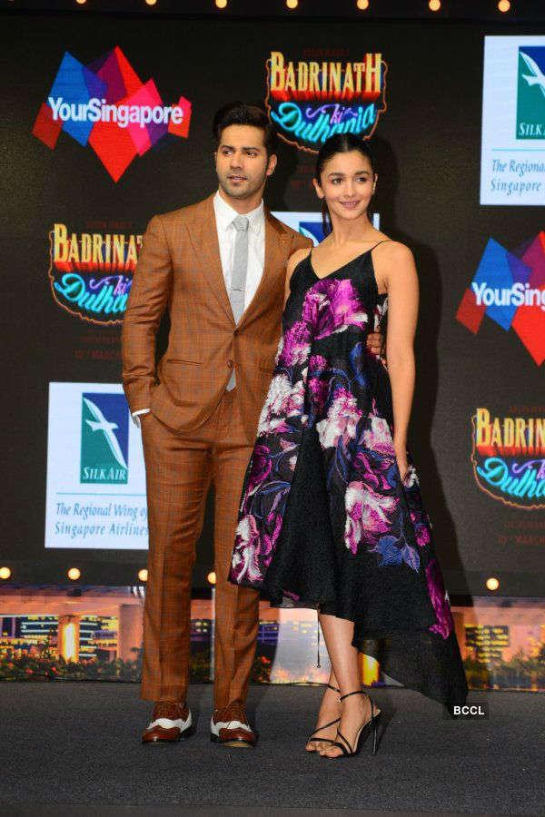 Badrinath Ki Duniya: Promotions