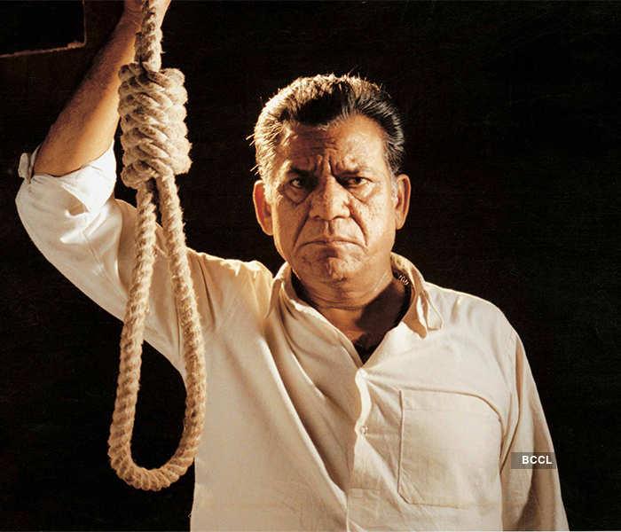 Om Puri honoured at Oscars 2017