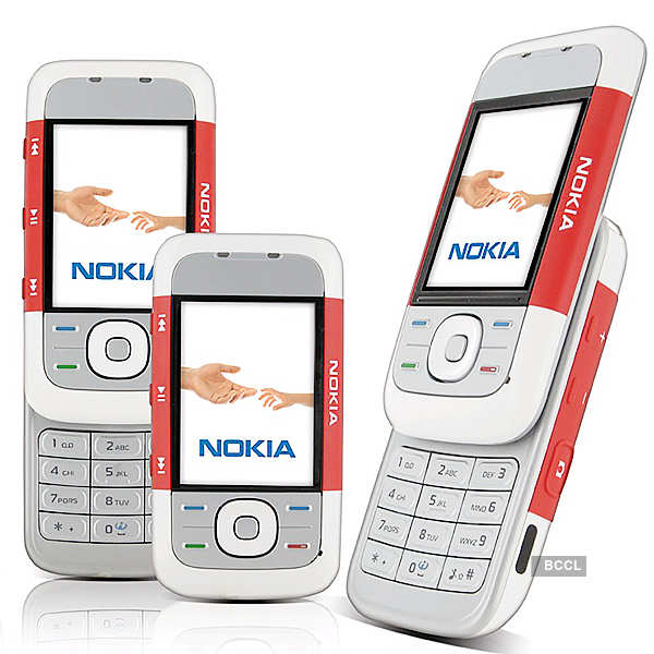 Most Iconic Phones by Nokia