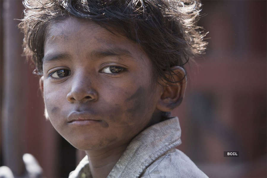 Sunny Pawar: From Mumbai slums to Oscars arena