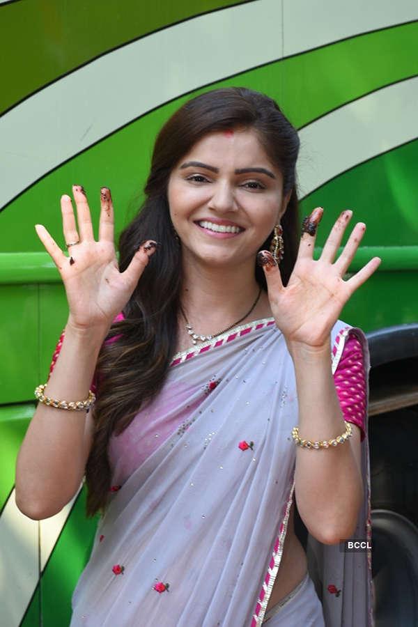Colors' Shakti completes 200 episodes