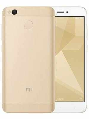 Xiaomi Redmi 4X 32GB - Price, Full Specifications & Features at Gadgets Now