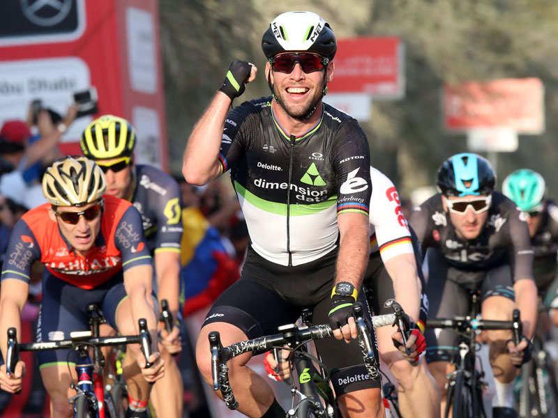 cavendish-race