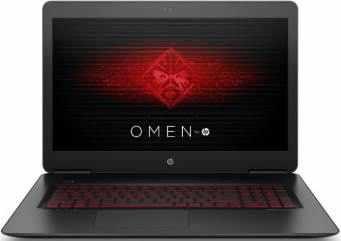 Compare HP Omen 15-ax248TX vs HP Omen 17-w250TX (1HQ37PA) Laptop