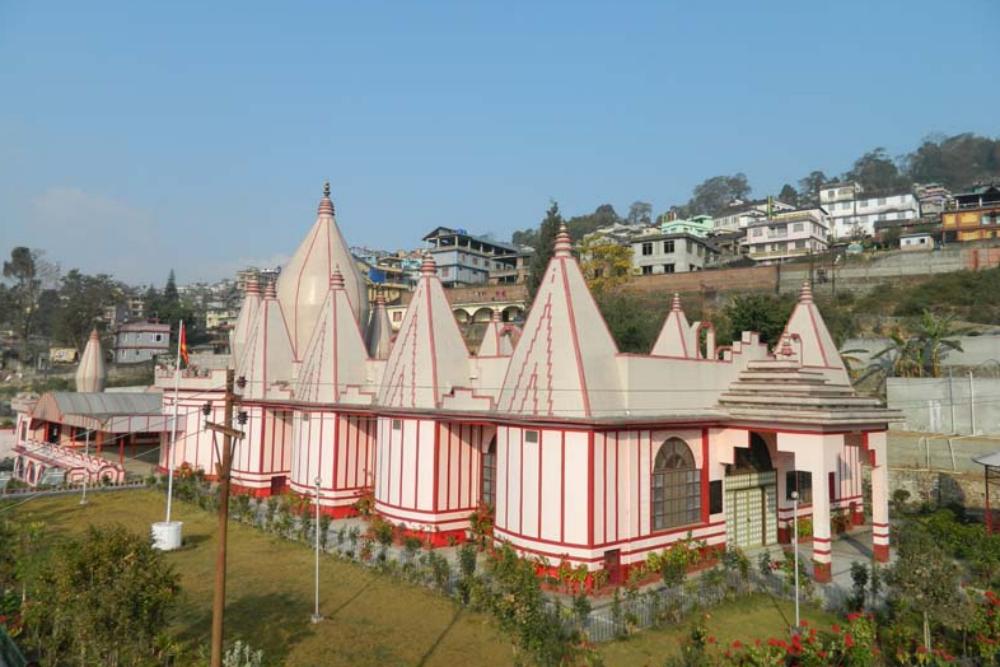 Mangal Dham