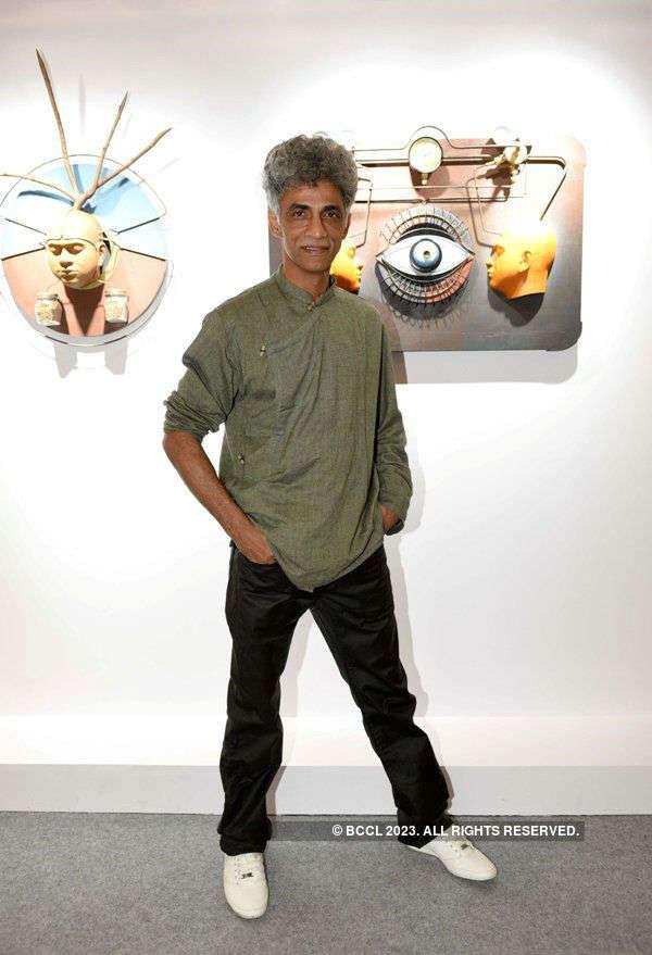 Art Exhibition at Palladium