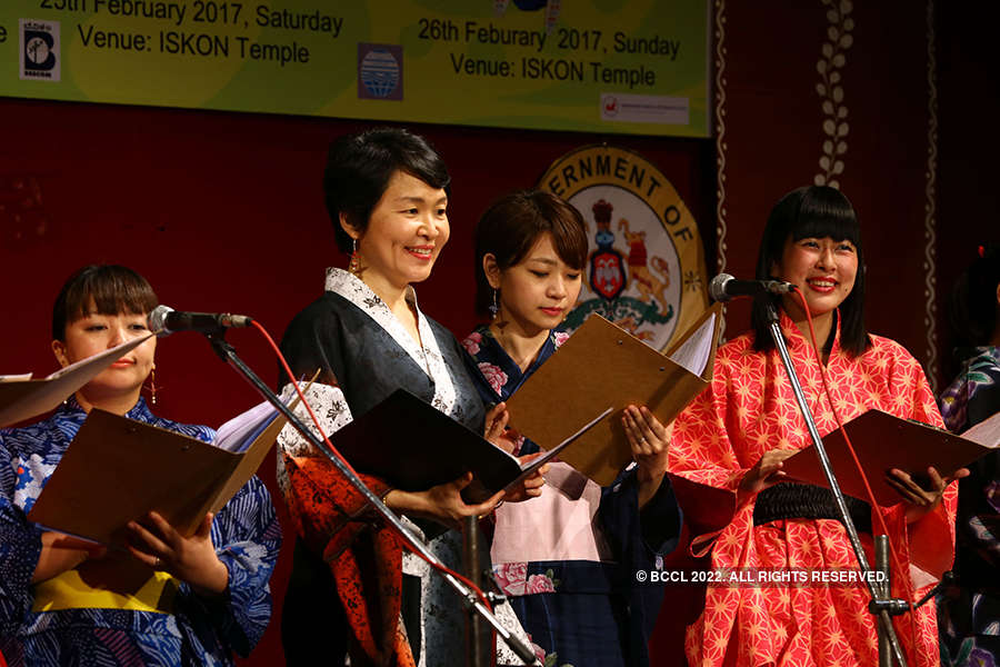 All Women World Arts Festival