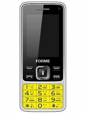 Compare Forme Mini 1 vs Nokia 6630: Price, Specs, Review