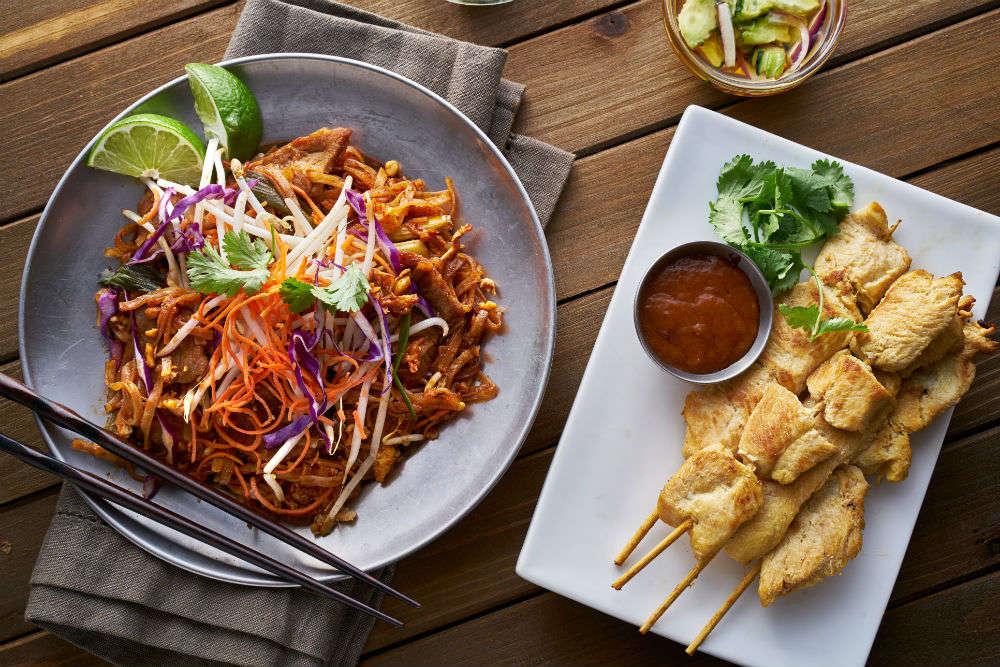 King Thai Restaurant