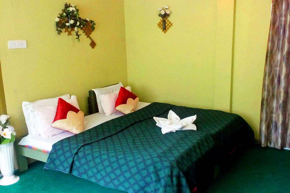 Dhardo Resort Kalimpong