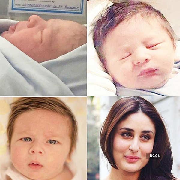 """Why would I call my son 'Little John'"" says Kareena Kapoor Khan"